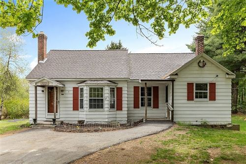 Photo of 23 Carter Road, Westminster, MA 01473 (MLS # 72833272)