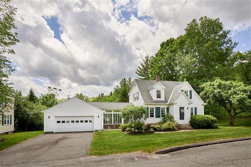Photo of 5 Petticoat Hill Road, Williamsburg, MA 01096 (MLS # 72851272)
