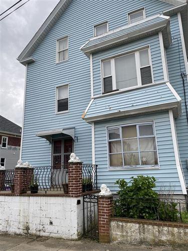 Photo of 100 Clark St, New Bedford, MA 02740 (MLS # 72853272)