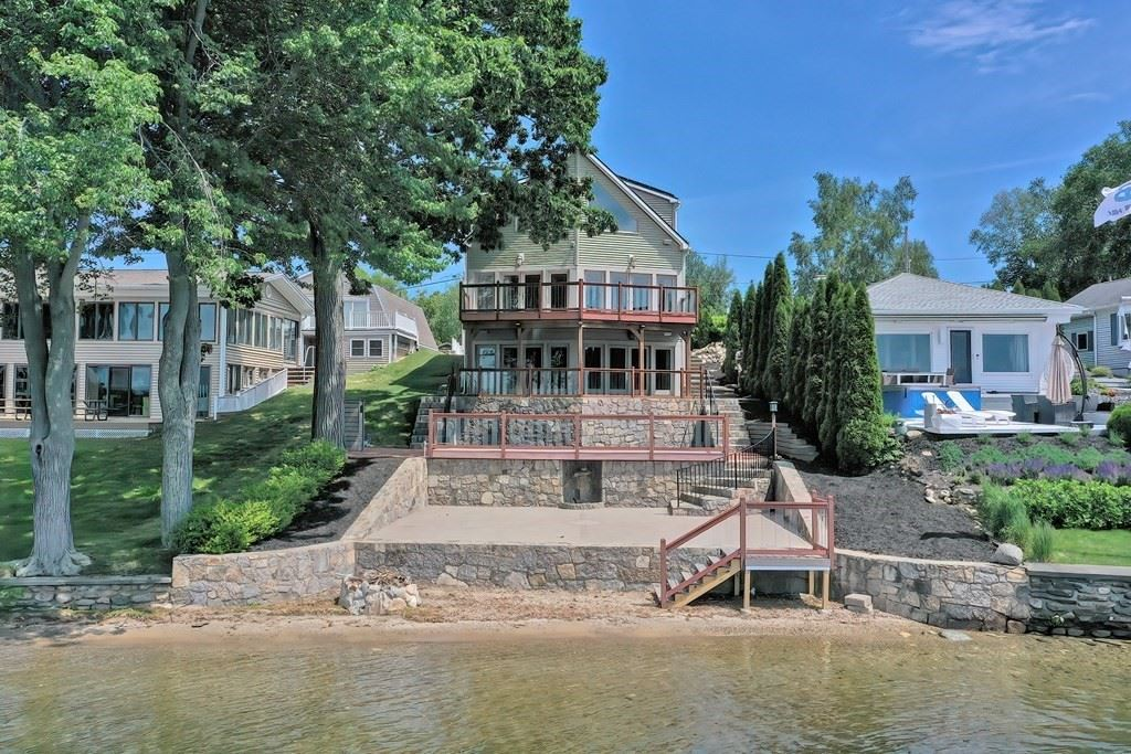 68 Bates Point Rd, Webster, MA 01570 - MLS#: 72850272