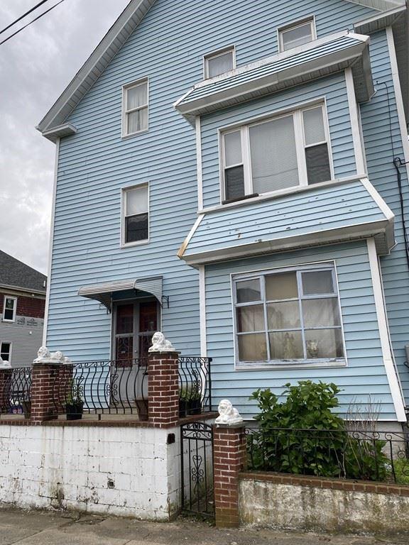 100 Clark St, New Bedford, MA 02740 - MLS#: 72853272