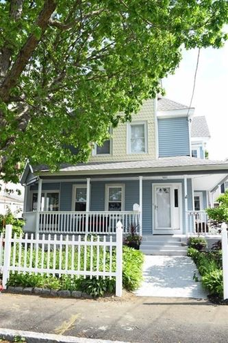 Photo of 115 Turner St, Quincy, MA 02169 (MLS # 72668273)