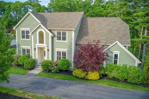 Photo of 1 White Lane, Middleton, MA 01949 (MLS # 72670273)