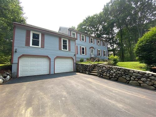 Photo of 675 Foster St, North Andover, MA 01845 (MLS # 72870273)