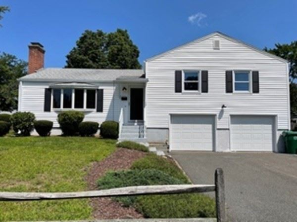 60 Mountainview St, Chicopee, MA 01020 - MLS#: 72871273