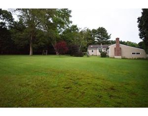 Photo of 9 Lawrence Ct, Medfield, MA 02052 (MLS # 72514274)