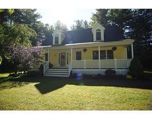 Photo of 555 Quinapoxet Street, Holden, MA 01522 (MLS # 72572274)