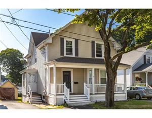 Photo of 7 Franklin St, Saugus, MA 01906 (MLS # 72551275)