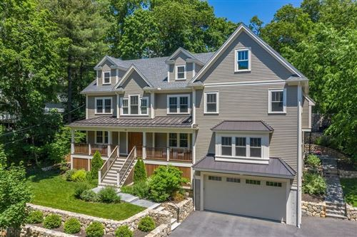 Photo of 28 Fells Rd, Winchester, MA 01890 (MLS # 72690275)