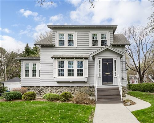 Photo of 47 Amherst St, Worcester, MA 01602 (MLS # 72814275)