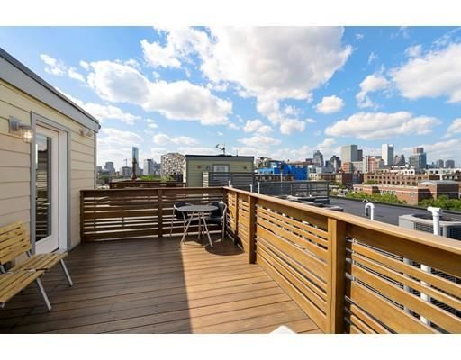 171 West 4th #9, Boston, MA 02127 - MLS#: 72540275