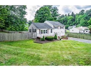 Photo of 70 Raymur Dr, Russell, MA 01071 (MLS # 72543276)