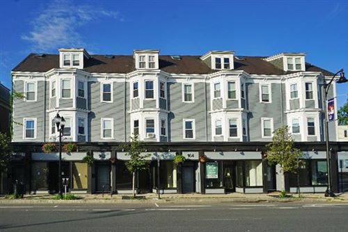 Photo of 166 Broadway #166-1, Somerville, MA 02145 (MLS # 72704276)