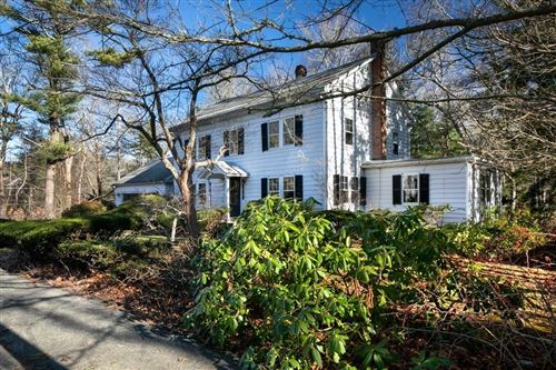 Photo of 25 Pleasant St, Marion, MA 02738 (MLS # 72765276)