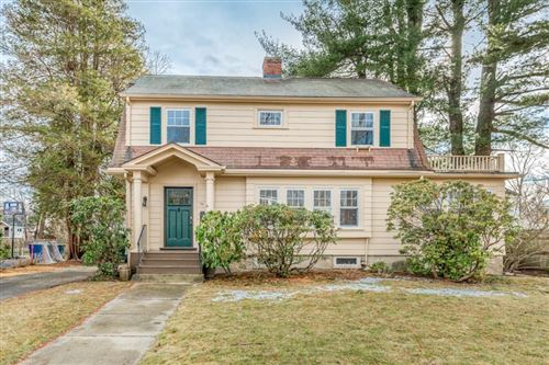 Photo of 88 King Street, Reading, MA 01867 (MLS # 72772276)