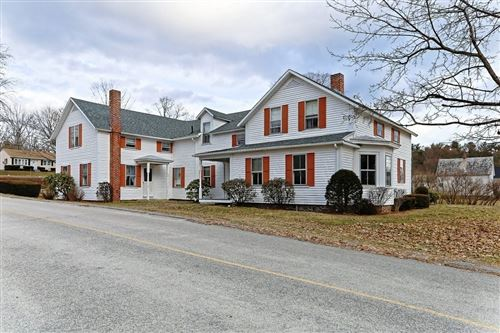 Photo of 57 Mill Rd, Dudley, MA 01571 (MLS # 72777276)