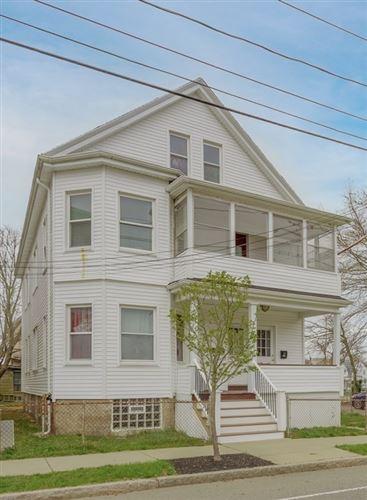 Photo of 333 Mill St, New Bedford, MA 02740 (MLS # 72811276)
