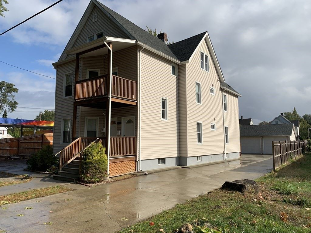 15 Hemlock Street, West Springfield, MA 01089 - MLS#: 72744276