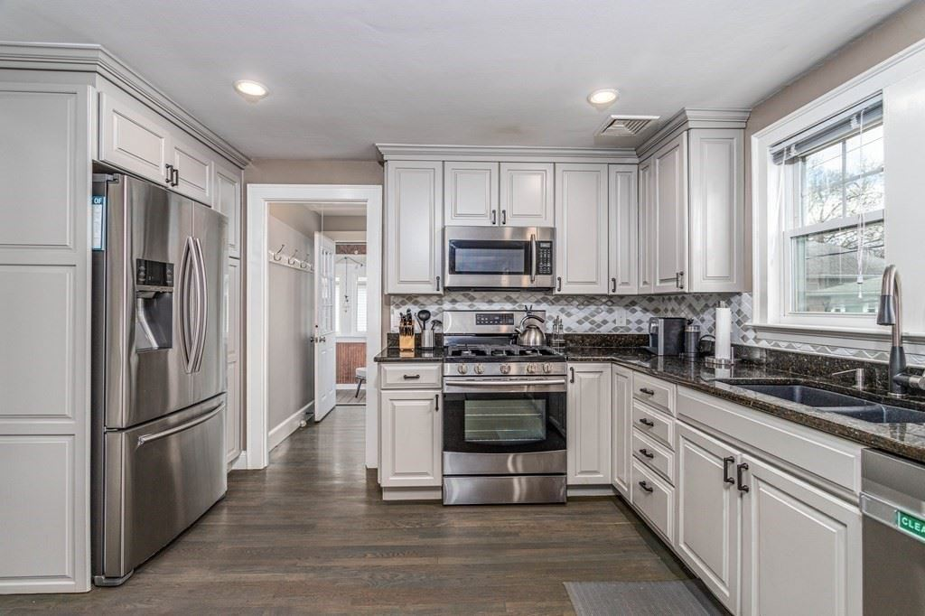 92 Highland Ave #92, Watertown, MA 02472 - MLS#: 72824276