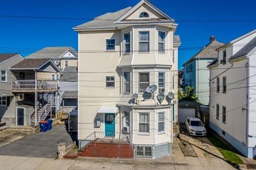 Photo of 115 Dunbar St, New Bedford, MA 02740 (MLS # 72743277)
