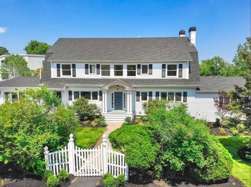 Photo of 68 High Popples Rd #A, Gloucester, MA 01930 (MLS # 72775277)