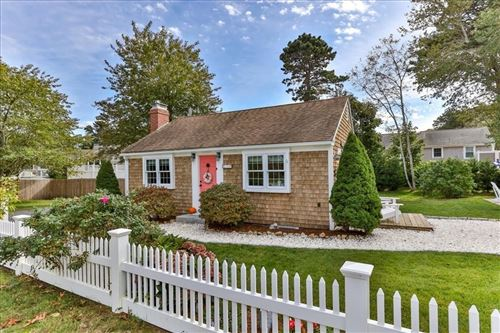 Photo of 21 Uncle Franks Road, Dennis, MA 02670 (MLS # 72909277)
