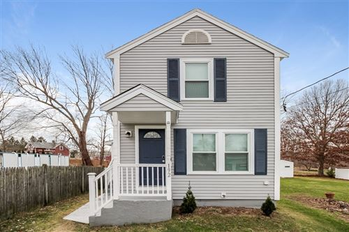 Photo of 192 Perry St, Stoughton, MA 02072 (MLS # 72771278)