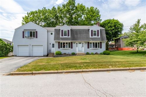 Photo of 249 Cranwell Drive, Manchester, NH 03109 (MLS # 72846278)