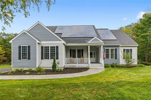 Photo of 1299 Greenville Rd, Ashby, MA 01431 (MLS # 72901278)