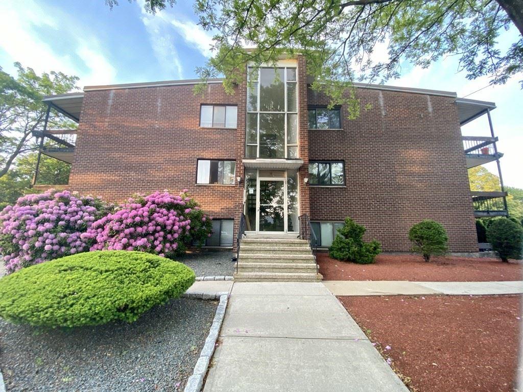 20 Church St #4, Braintree, MA 02184 - MLS#: 72842278