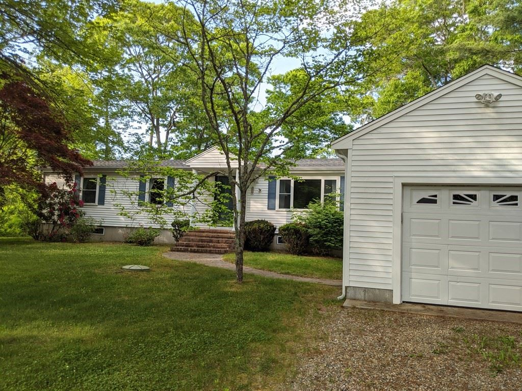 89 Converse Rd, Marion, MA 02738 - MLS#: 72849278
