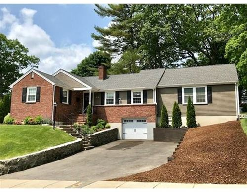 Photo of 15 Wiswall Rd, Newton, MA 02459 (MLS # 72615279)
