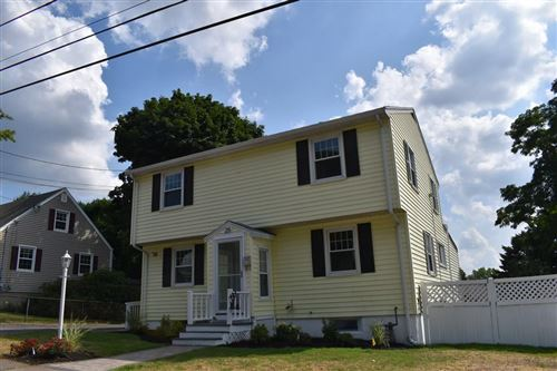 Photo of 25 Brae Road, Weymouth, MA 02191 (MLS # 72689279)
