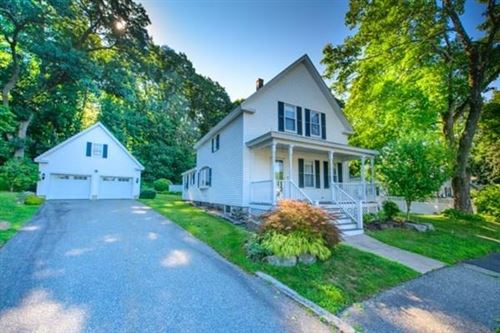 Photo of 109 High Street, Andover, MA 01810 (MLS # 72704279)