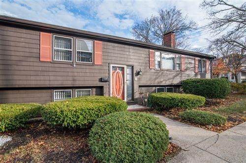 Photo of 7 Paine Street #1, Winthrop, MA 02152 (MLS # 72764279)
