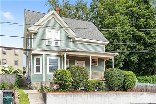 Photo of 6 Thorndike Rd, North Andover, MA 01845 (MLS # 72883279)