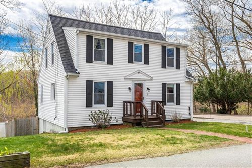Photo of 21 Brentwood Rd, Woburn, MA 01801 (MLS # 72638280)
