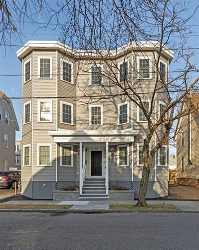 Photo of 39 Congress St #5, Lynn, MA 01904 (MLS # 72670280)