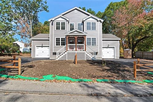 Photo of 115 Westminster Ave #1, Bellingham, MA 02019 (MLS # 72690280)