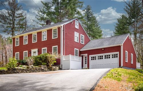 Photo of 32 OLD ORCHARD RD., Sherborn, MA 01770 (MLS # 72809280)