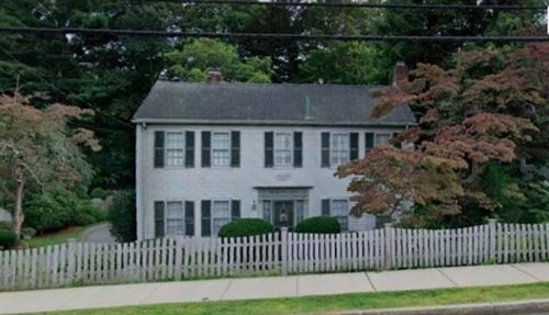 Photo of 58 WEST CENTRAL STREET, Natick, MA 01760 (MLS # 72772281)