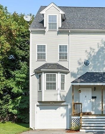 Photo of 3 Central St #1, Haverhill, MA 01832 (MLS # 72896281)