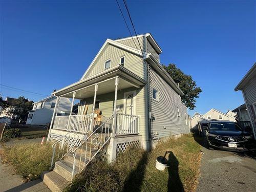 Photo of 10 Sargent St, Malden, MA 02148 (MLS # 72909281)