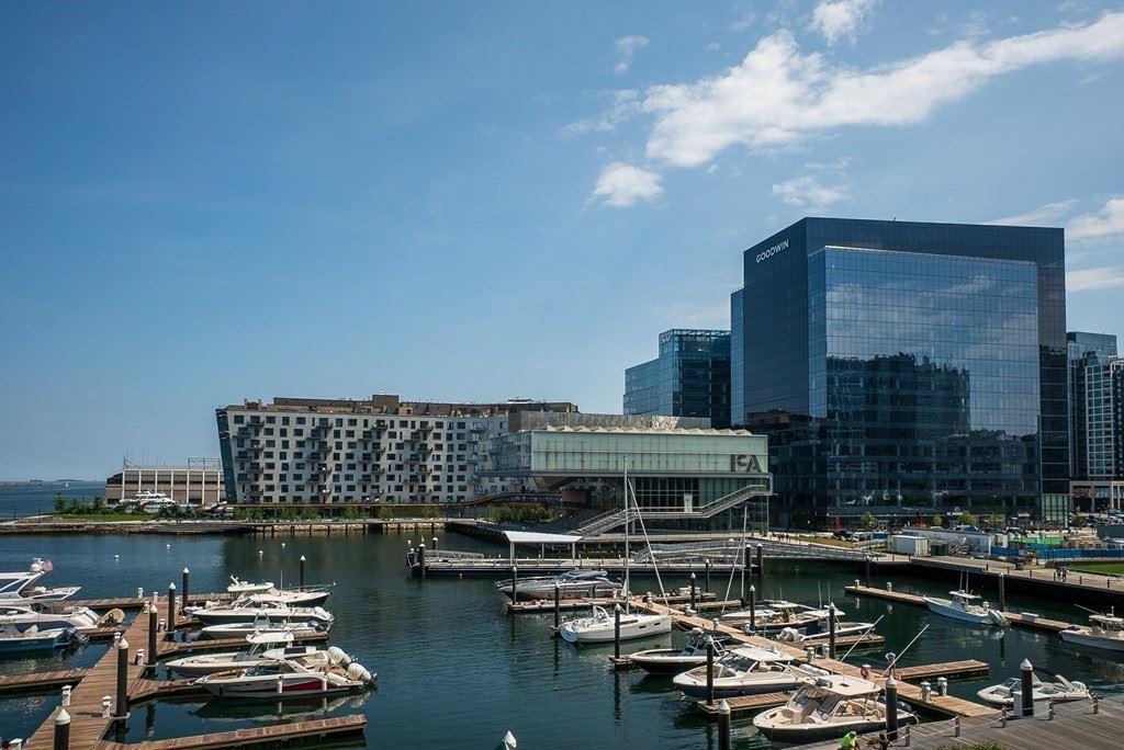 Photo of 50 Liberty Drive #3D, Boston, MA 02210 (MLS # 72710281)