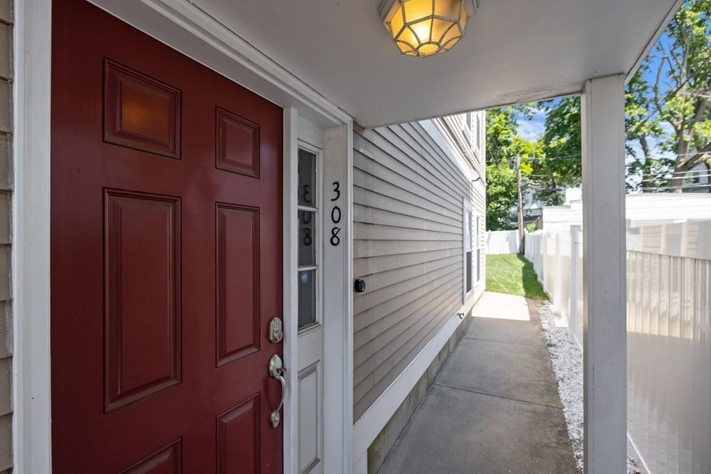 308 Talbot Ave #B, Boston, MA 02124 - MLS#: 72868281