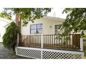 Photo of 11 Rollins Ave, Nahant, MA 01908 (MLS # 72490282)