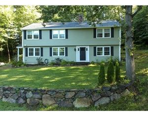 Photo of 40-R Hull St, Wenham, MA 01984 (MLS # 72567282)