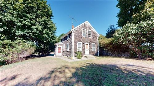 Photo of 245 Russells Mills Rd, Dartmouth, MA 02748 (MLS # 72722282)
