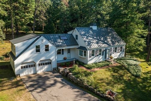 Photo of 38 Miller Hill Rd, Dover, MA 02030 (MLS # 72897282)