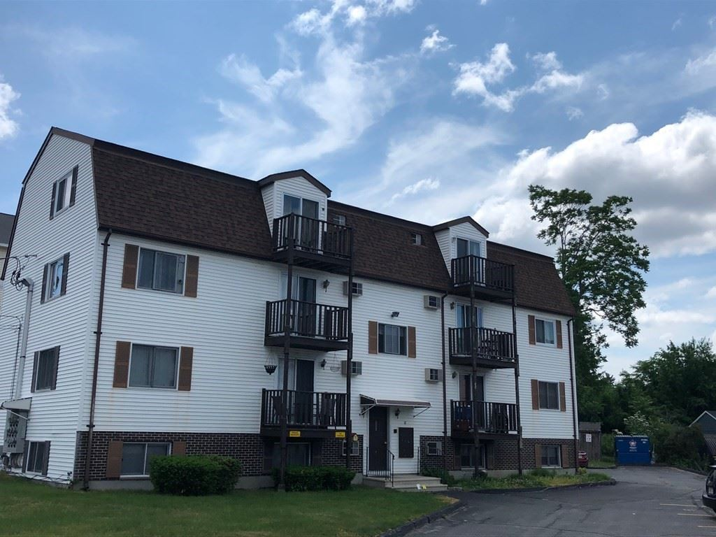 18 Airlie St #2, Worcester, MA 01606 - MLS#: 72848282